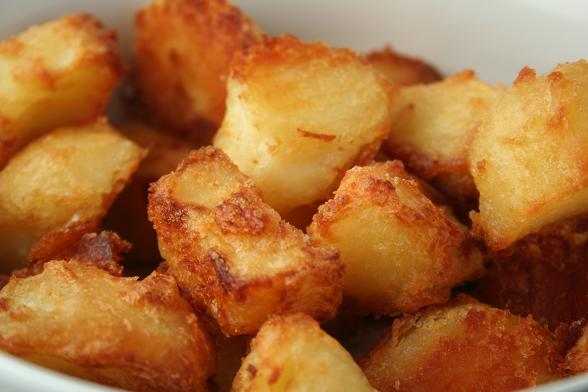 Crispy-Roast-Potatoes